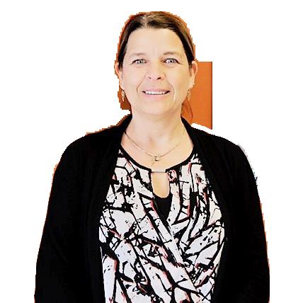 Tamara Ballard, LPN